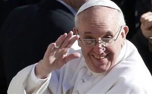 Leggi la Biografia di Papa Francesco